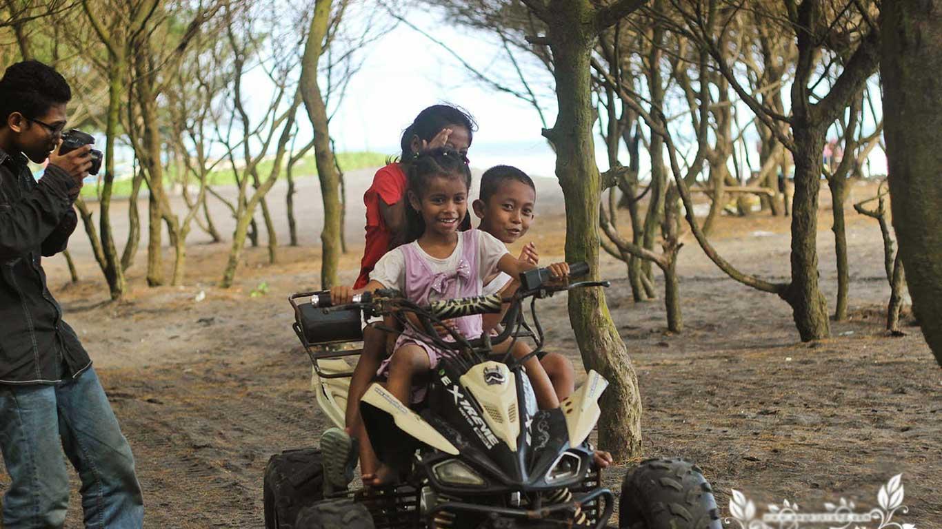 ATV Pantai Bantul