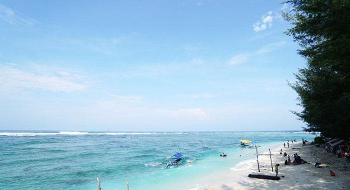 Pantai Lembupurwo Kebuman