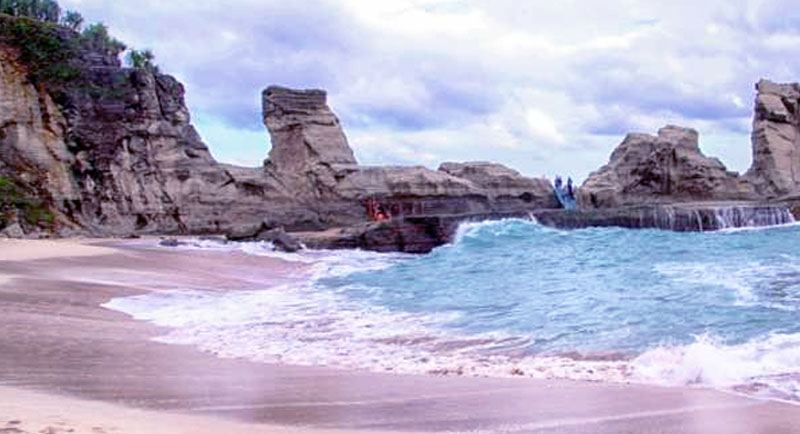 Karang Pantai Klayar